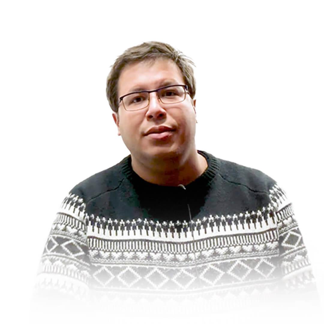 Salvador Capella-Gutierrez