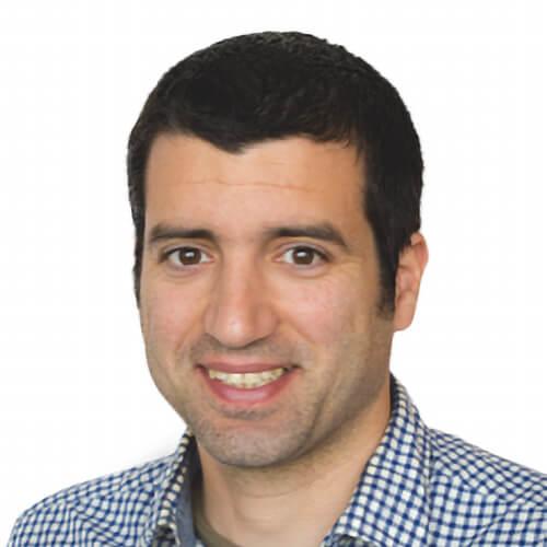 Julio Saez-Rodriguez